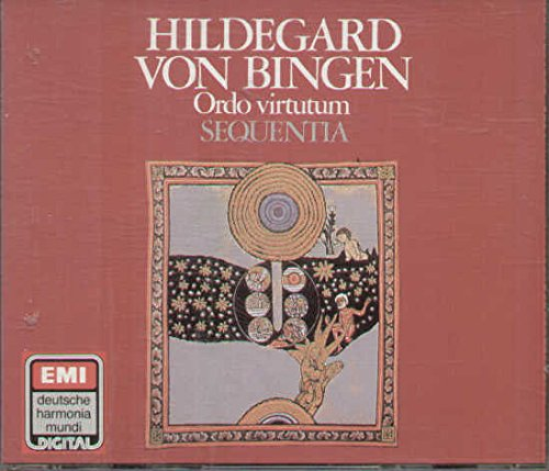 an analysis of ordo virtutum by bingen The articles in the present volume provide indispensable analyses of the fool  from a number of  the ordo virtutum of hildegard of bingen: critical studies.