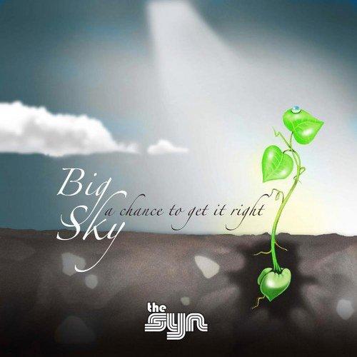 Syn - Big Sky (CD NEU!!!) 877927000129