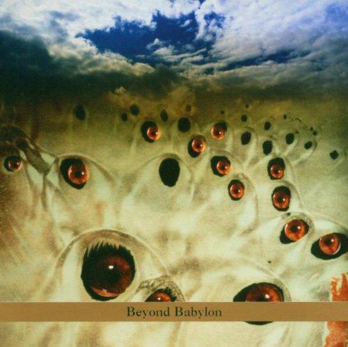 paul brody - beyond babylon (CD NEU!!!) 0702397718826