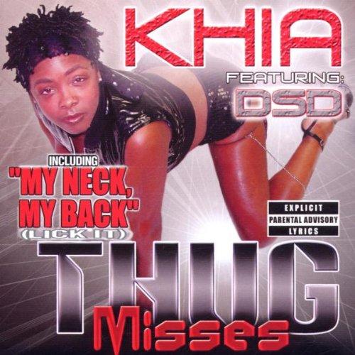 khia-thug-misses-CD-5099750862421