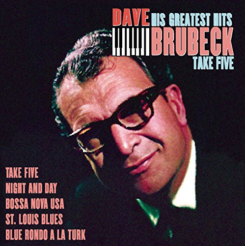 dave brubeck - greatest hits (CD) 5099746570323