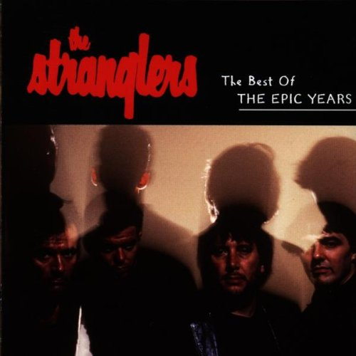 the stranglers - best of the epic years (CD) 5099748799722