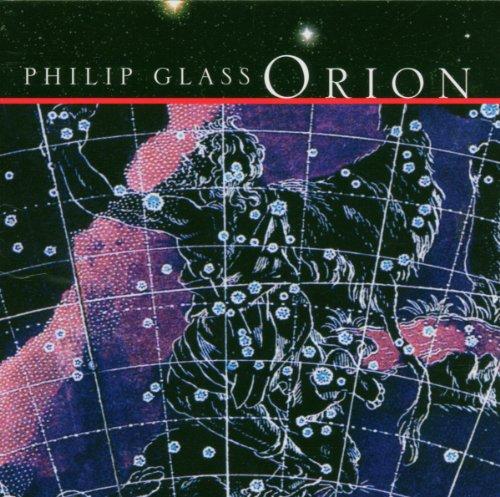 p. glass/arvanitaki/riesman - orion (CD NEU!!!) 801837002126