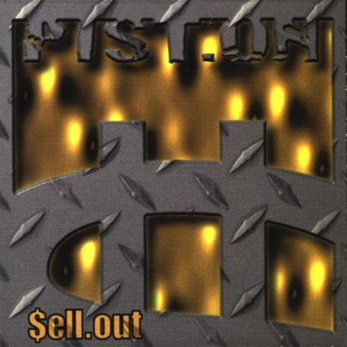 Pist:on - Sell.Out (CD) 5016583124823