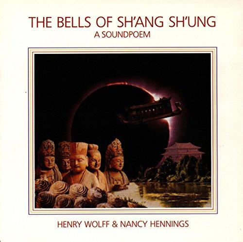 henry wolff - tibetan bells iv/the bells, Wolff/Hennings (CD NEU!!!)